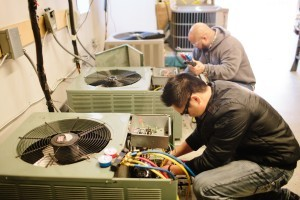 HVAC Technician Training School Atlanta