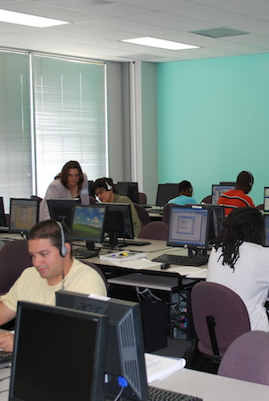 North Houston College Campus | ICT Career College and ESL Classes