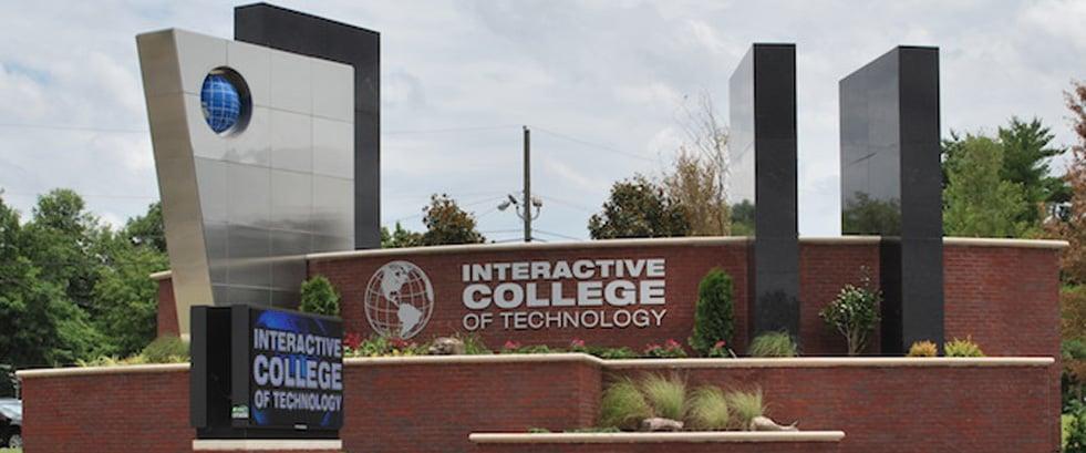 ICT Chamblee GA Main Campus ESL IT Entrepreneurship And