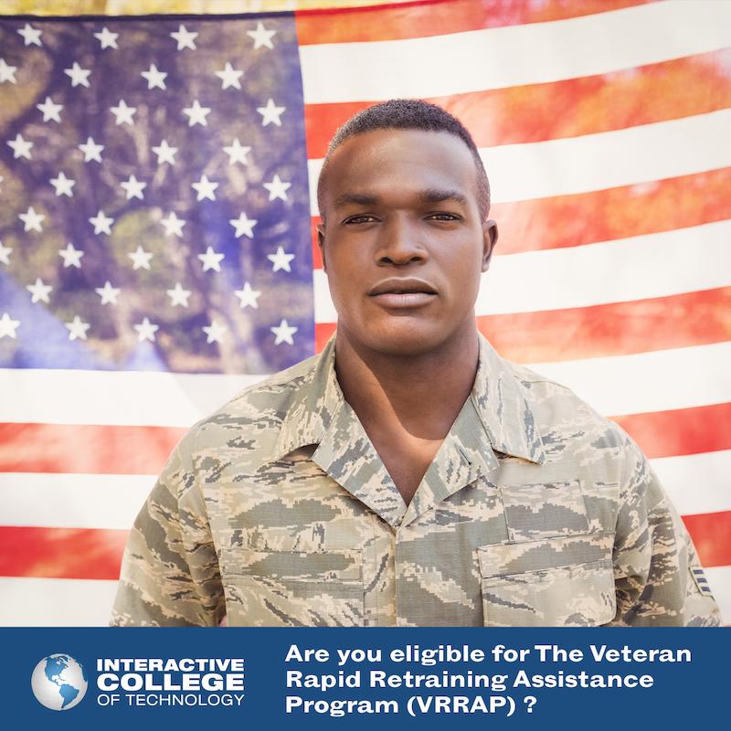 Veteran Rapid Retraining Assistance Program